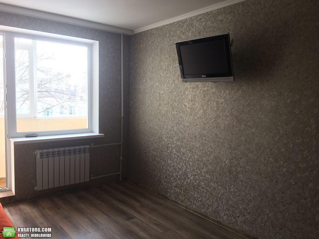 сдам 1-комнатную квартиру Харьков, ул.Валентиновская 38 - Фото 1