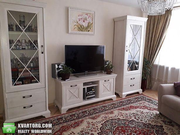 продам 3-комнатную квартиру Киев, ул. Тимошенко 18 - Фото 1