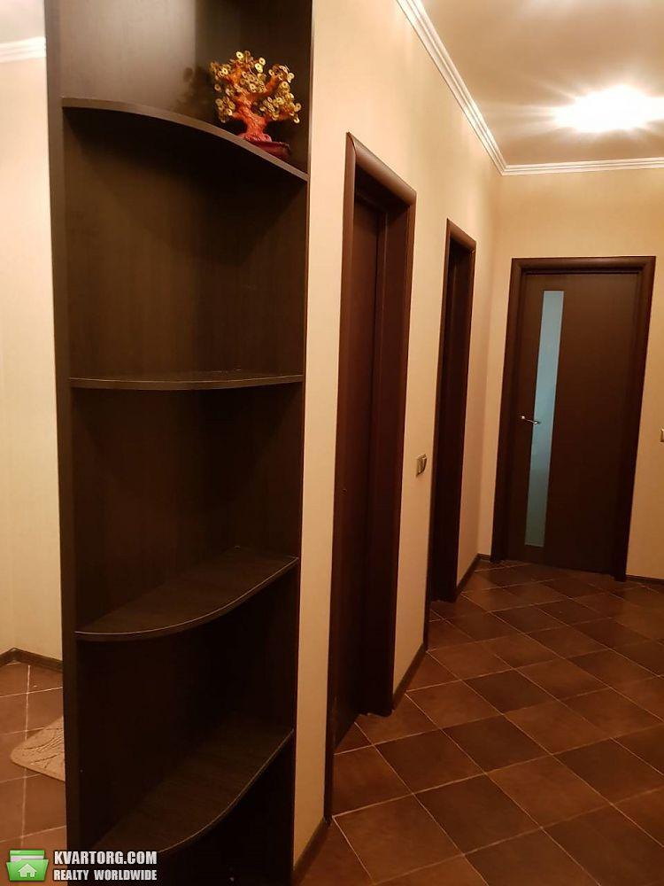 сдам 2-комнатную квартиру Киев, ул. Кольцова бул 14б - Фото 6