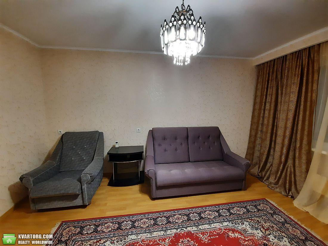 сдам 2-комнатную квартиру Киев, ул. Мишуги 11 - Фото 2