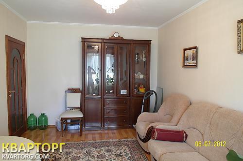 продам 3-комнатную квартиру Киев, ул. Маяковского 5 - Фото 1