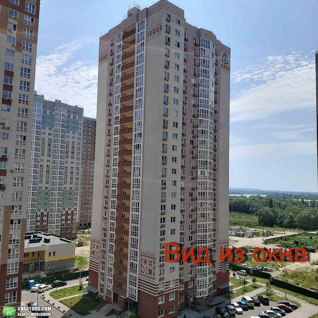 сдам 1-комнатную квартиру Киев, ул.Бориса Гмыри 14а - Фото 10
