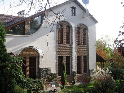 продам дом Днепропетровск, ул.центр - Фото 1