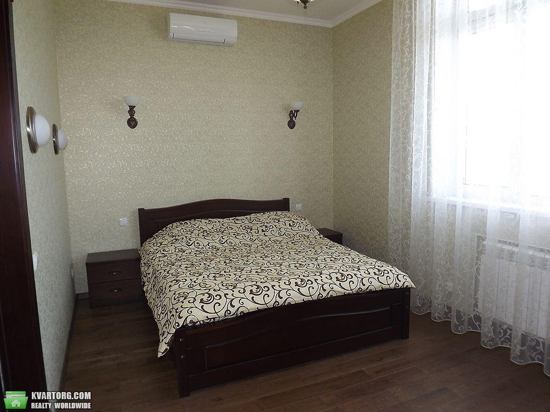 сдам 3-комнатную квартиру Киев, ул.Хоткевича Гната 8 - Фото 4
