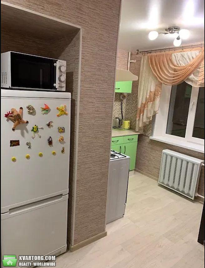 сдам 1-комнатную квартиру Киев, ул. Довнар-Запольского 9 - Фото 4
