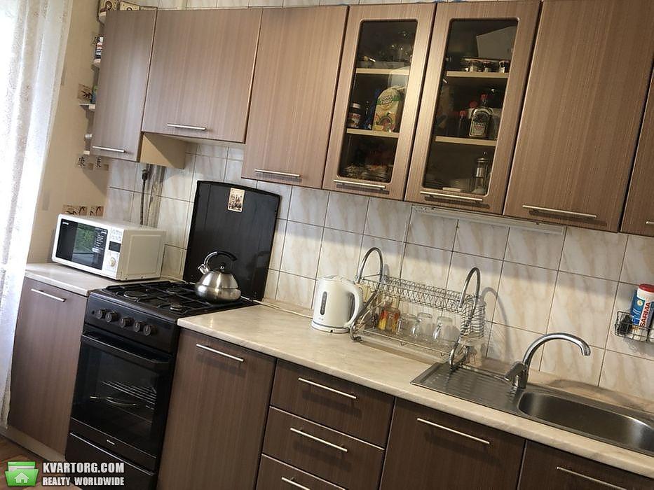 продам 2-комнатную квартиру Киев, ул. Большая Китаевская 6 - Фото 1