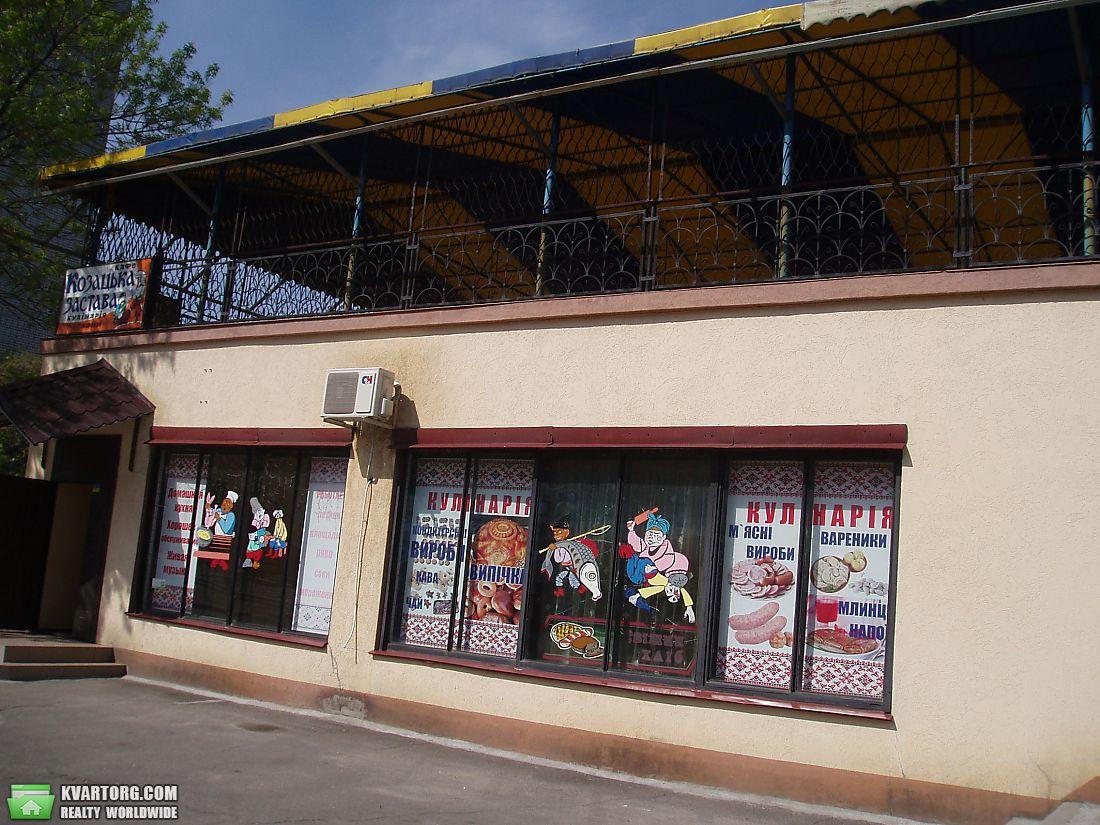 продам магазин Киевская обл., ул.Леси Украинки - Фото 4