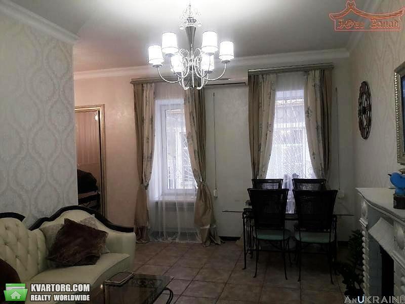 продам 3-комнатную квартиру. Одесса, ул.Маразлиевская . Цена: 105000$  (ID 2155683) - Фото 1