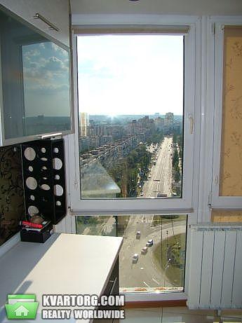 продам 1-комнатную квартиру Киев, ул. Героев Сталинграда пр 6а - Фото 4