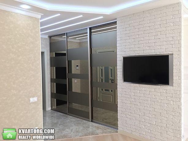 сдам 1-комнатную квартиру Киев, ул. Богдановская 7б - Фото 3