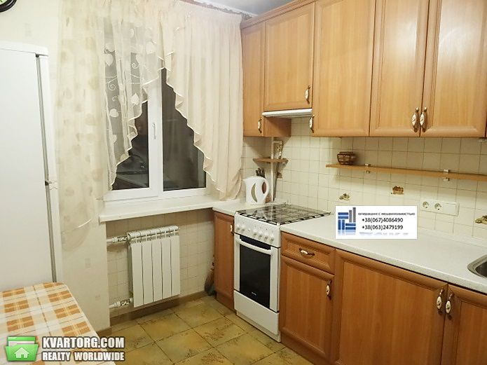 сдам 2-комнатную квартиру Киев, ул. Оболонская - Фото 3
