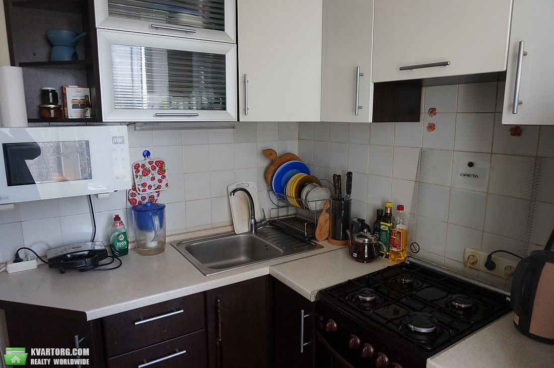 продам 1-комнатную квартиру Киев, ул.Чешская  3 - Фото 6