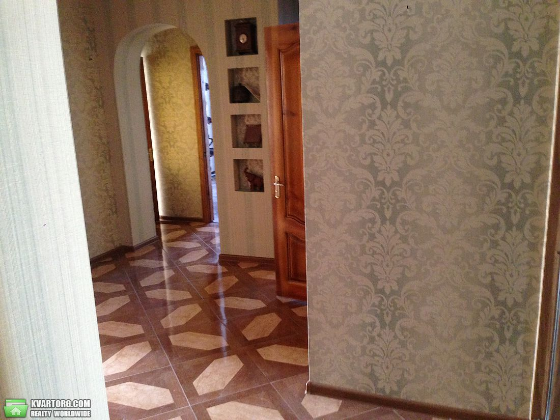 сдам 1-комнатную квартиру. Киев, ул.Ахматовой 3. Цена: 220$  (ID 2058089) - Фото 1