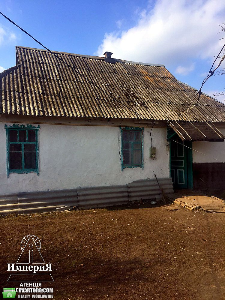 продам дом Киевская обл., ул.Трушки 12 - Фото 1