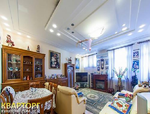 продам 3-комнатную квартиру Киев, ул.улица Боткина 4 - Фото 1
