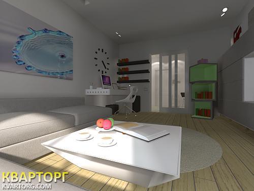 продам 2-комнатную квартиру Киев, ул.Оболонская набережная  3 - Фото 9