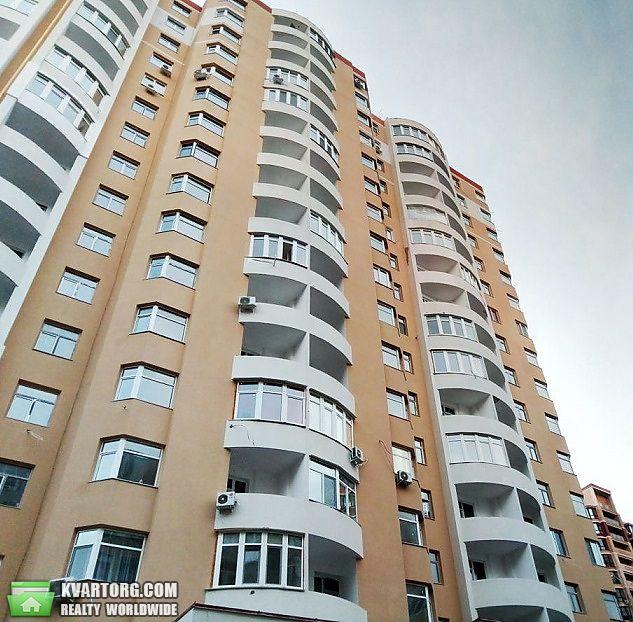 продам 2-комнатную квартиру Одесса, ул.Маршала Говорова улица 8 - Фото 1