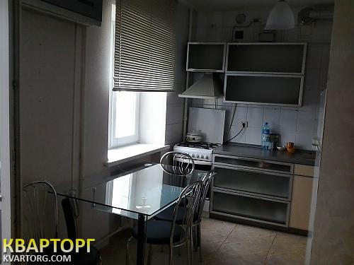 сдам 2-комнатную квартиру. Киев, ул.Кустанайская 1. Цена: 540$  (ID 750920) - Фото 8