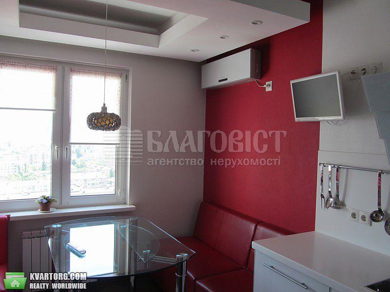 сдам 3-комнатную квартиру. Киев, ул. Правды пр . Цена: 610$  (ID 2123702) - Фото 5