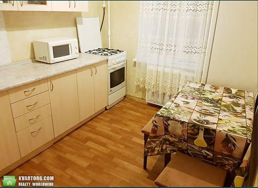 сдам 1-комнатную квартиру Киев, ул.Нововокзальная 19 - Фото 9