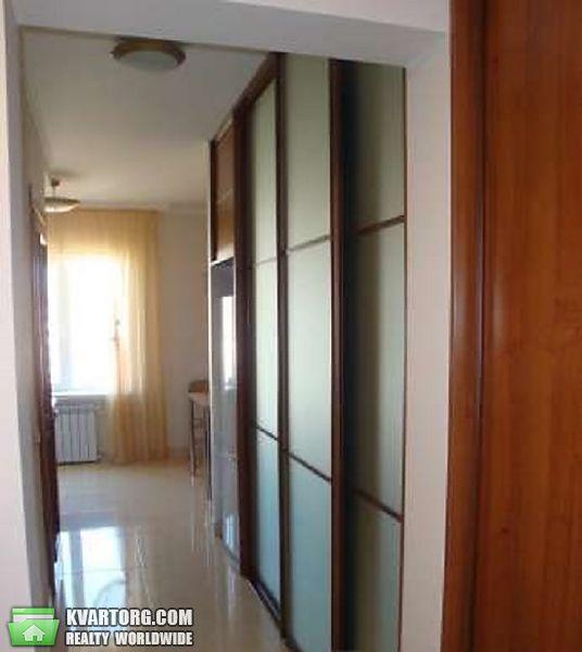 сдам 1-комнатную квартиру Киев, ул.Иорданская 11-Д - Фото 3