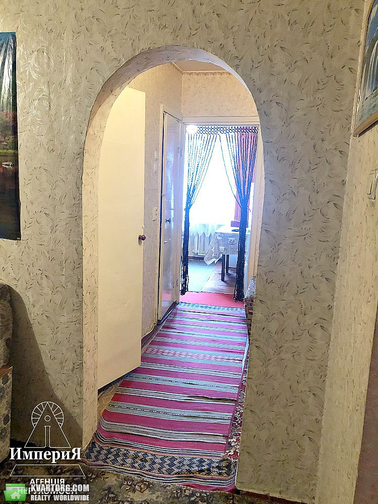продам 3-комнатную квартиру Киевская обл., ул.Коновальца 3 - Фото 8