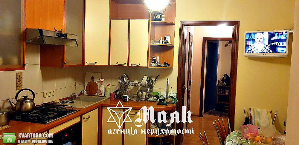 продам 3-комнатную квартиру Киевская обл., ул.Зеленая 42 - Фото 1