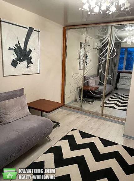 сдам 1-комнатную квартиру Киев, ул. Науки пр 11 - Фото 1