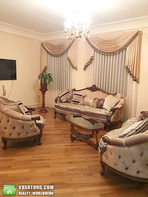 сдам 3-комнатную квартиру. Киев, ул.ИНСТИТУТСКАЯ 16. Цена: 2000$  (ID 2020932) - Фото 5