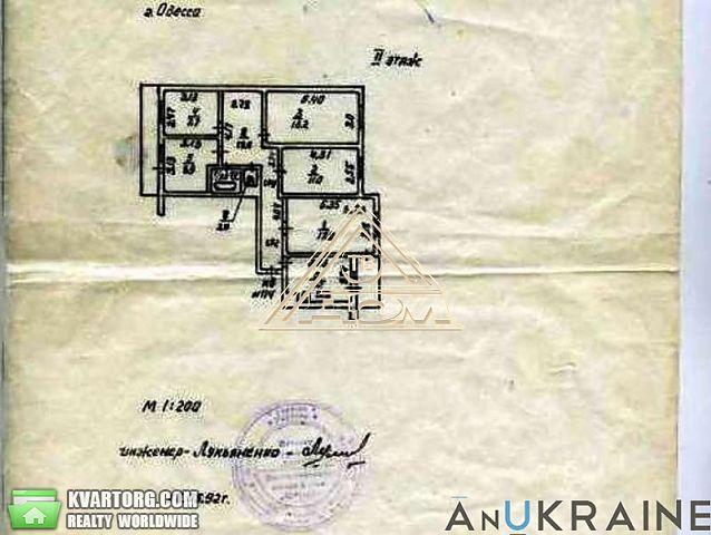 продам 5-комнатную квартиру. Одесса, ул.Глушко . Цена: 56000$  (ID 1978861) - Фото 3