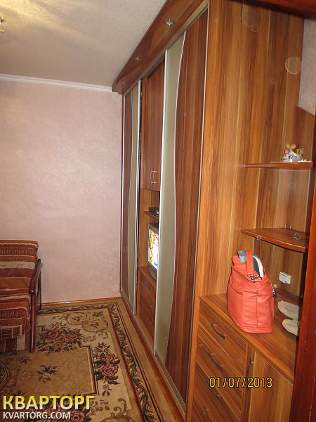 сдам 1-комнатную квартиру Киев, ул. Северная 48 - Фото 2