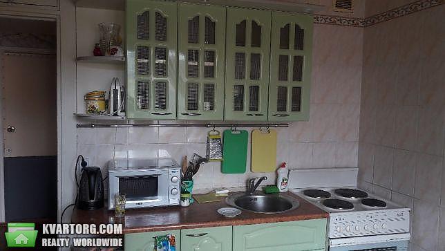 продам 1-комнатную квартиру Киев, ул. Оболонский пр 13 - Фото 1
