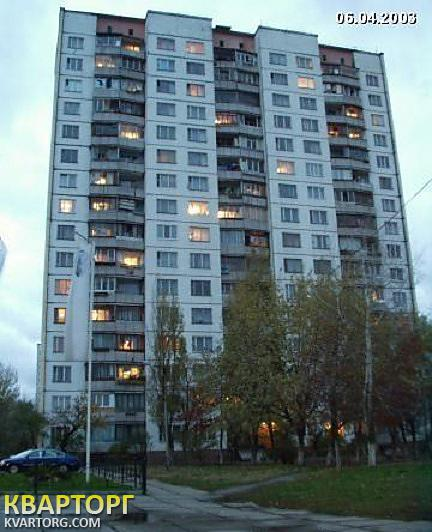 сдам 1-комнатную квартиру Киев, ул. Героев Сталинграда пр 1 - Фото 4