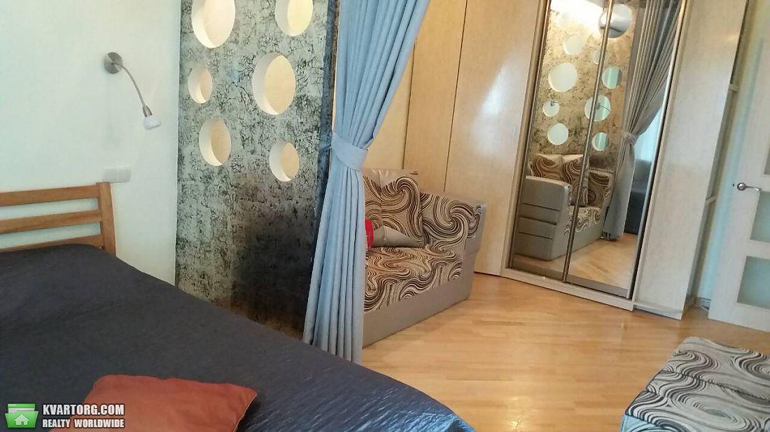 сдам 1-комнатную квартиру Одесса, ул.Героев Сталинграда 32 - Фото 6