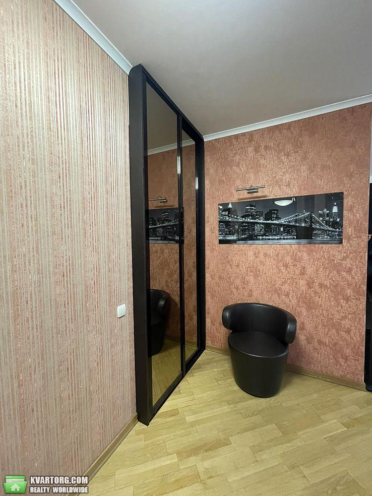 сдам 2-комнатную квартиру Киев, ул. Никольско-Слободская 4В - Фото 10