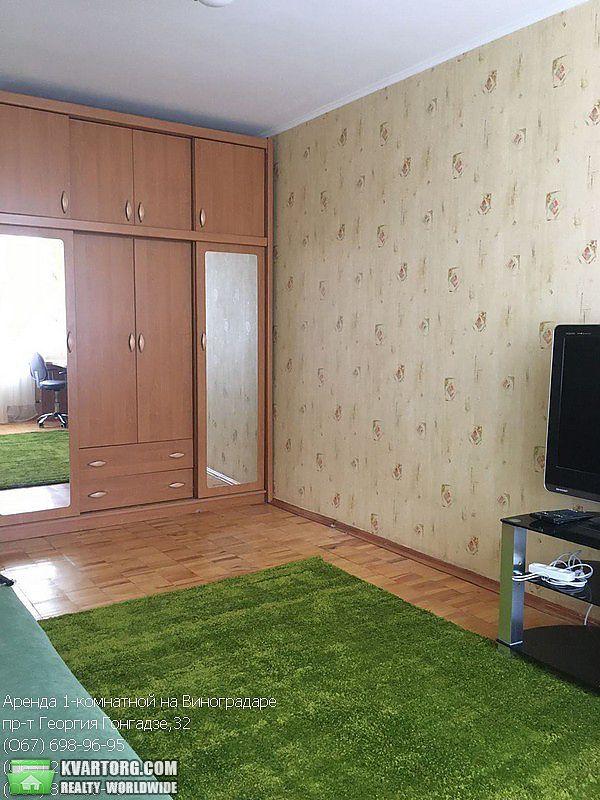 сдам 1-комнатную квартиру Киев, ул. Гонгадзе 32з - Фото 2