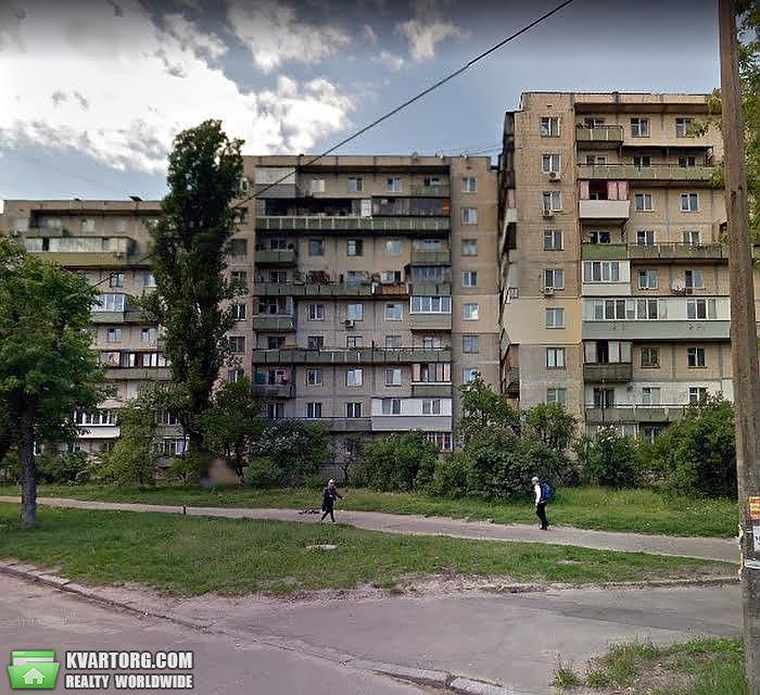 продам 4-комнатную квартиру Киев, ул. Тычины пр 4 - Фото 1