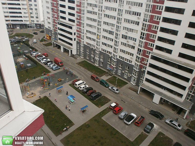 сдам 2-комнатную квартиру. Киев, ул.Драгоманова 2а. Цена: 384$  (ID 2086065) - Фото 10