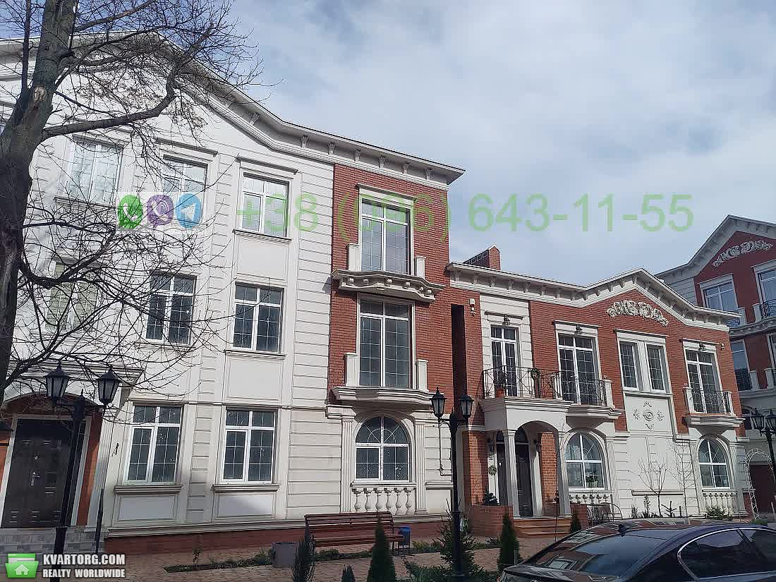 продам 3-комнатную квартиру Одесса, ул.Елочная - Фото 4
