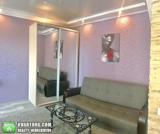 продам 1-комнатную квартиру Киев, ул. Кондратюка 5 - Фото 3