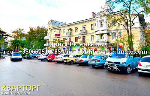 сдам 1-комнатную квартиру. АР Крым, ул.ул. К. Маркса 9. Цена: 14$  (ID 951865) - Фото 5