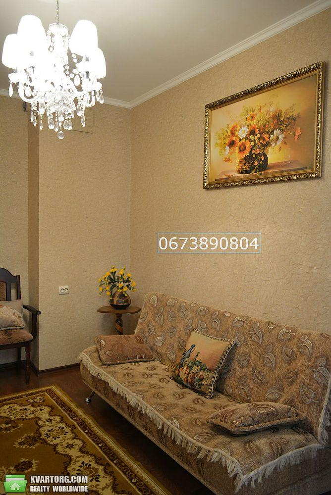 сдам 2-комнатную квартиру Киев, ул. Артема 52а - Фото 3