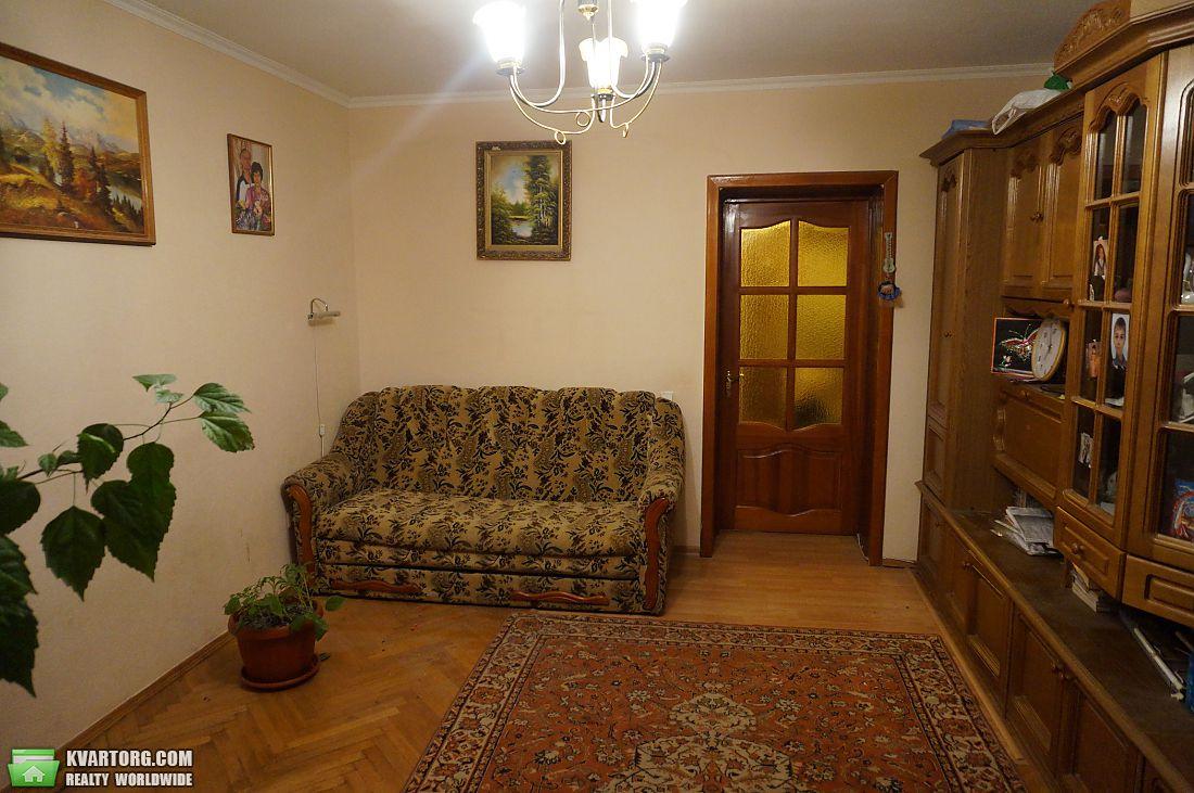 продам 3-комнатную квартиру Киев, ул. Ахматовой 3 - Фото 5