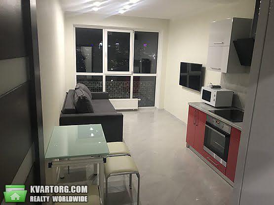 сдам 1-комнатную квартиру Киев, ул. Липковского 16б - Фото 3