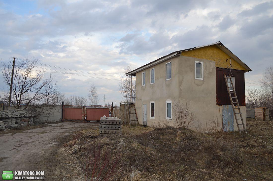 продам здание Борисполь, ул.Завокзальная ул. 57 - Фото 4
