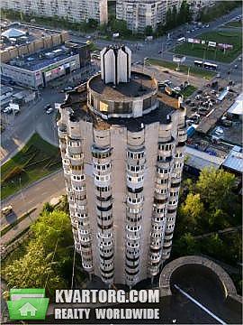 продам 2-комнатную квартиру Киев, ул. Дружбы Народов пл 2 - Фото 5