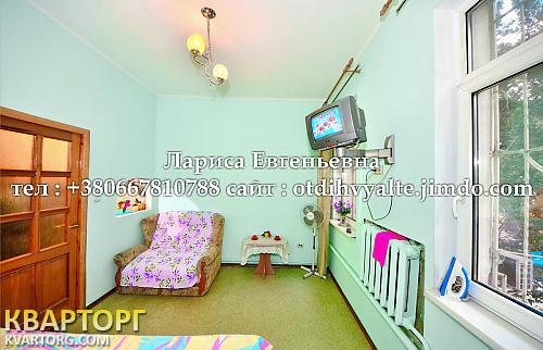 сдам 1-комнатную квартиру. АР Крым,  Карла Маркса - фото 3