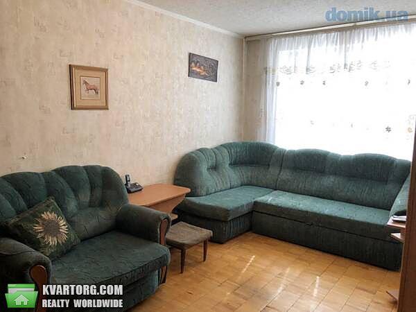 продам 2-комнатную квартиру Киев, ул. Героев Сталинграда пр 1 - Фото 4