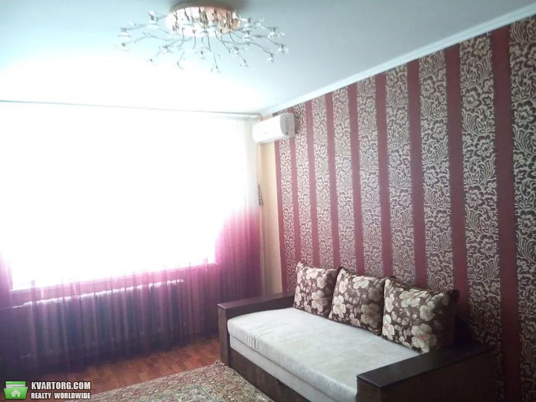 сдам 1-комнатную квартиру Киев, ул. Оболонский пр 25 - Фото 2