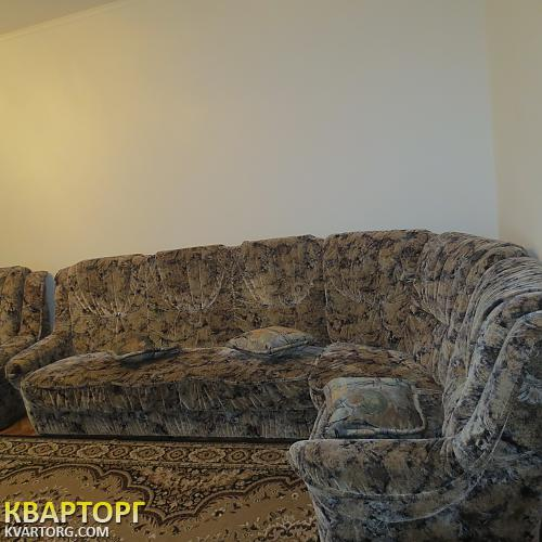 сдам 3-комнатную квартиру. Киев, ул. Приречная 19. Цена: 500$  (ID 1275132) - Фото 2